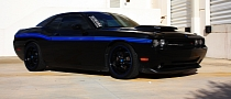Superior Tunes Challenger Mopar 10 [Photo Gallery]