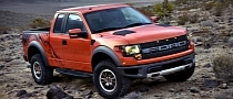 Surprised? Chinese Buyers Love the Ford SVT Raptor