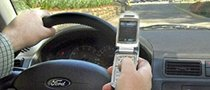 Survey Shows Distracted Drivers Unaffected by Law Against Texting