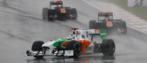 Sutil, Buemi Handed Grid Penalties for Brazil