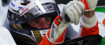 Sutil Hopes to Sign Force India Extension in 2 Weeks