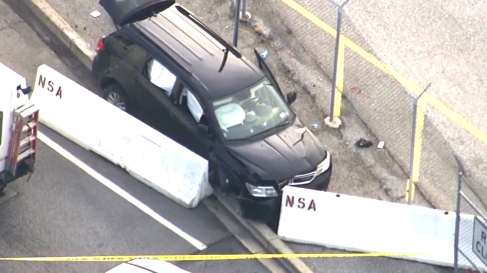 Shooting Outside NSA Headquarters Leaves at Least One Injured