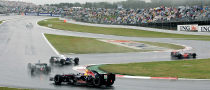 Suzuka Could Replace Fuji for the 2010 F1 GP