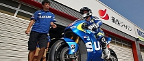 Suzuki 2014 Wildcard Appearances still Uncertain