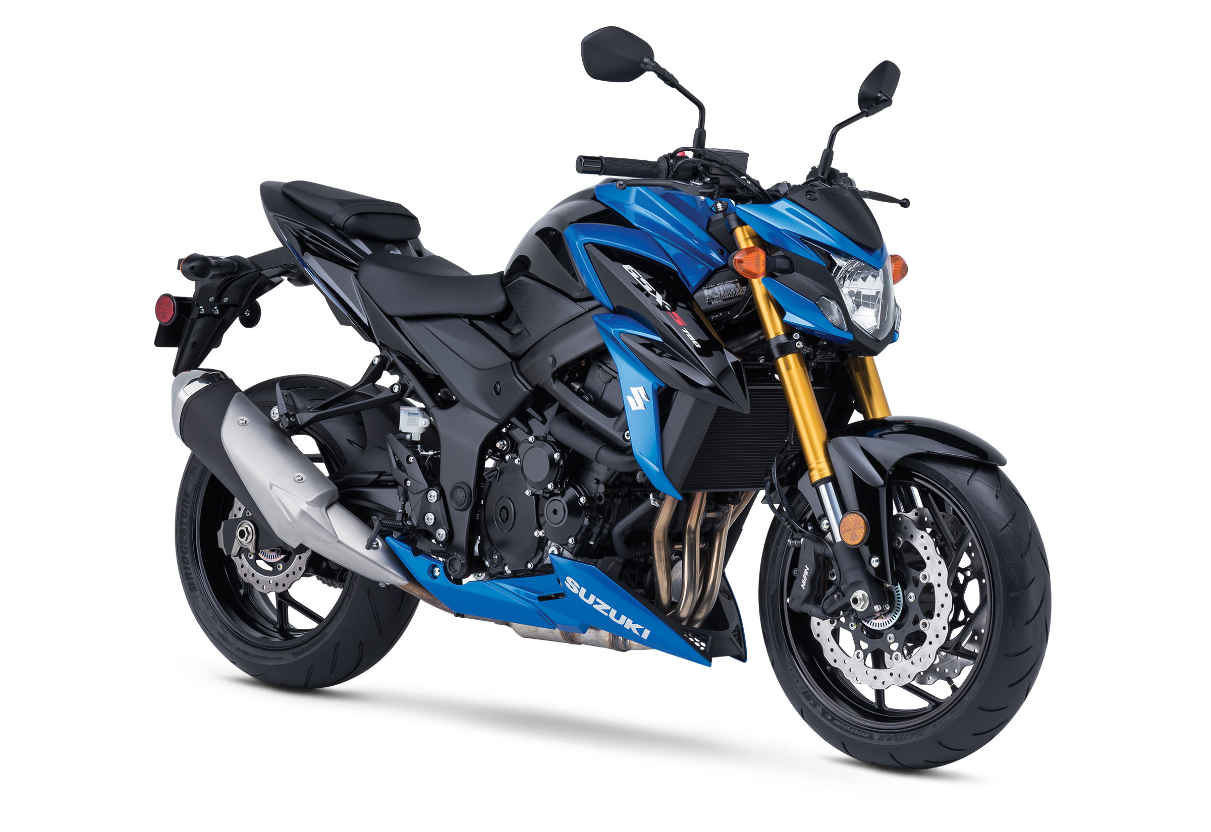 suzuki gsx r models autoevolution. Black Bedroom Furniture Sets. Home Design Ideas