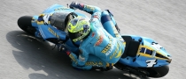 Suzuki Aim for Valencia Podium