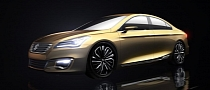 Suzuki Authentics Concept Debuts at Shanghai [Video] [Photo Gallery]