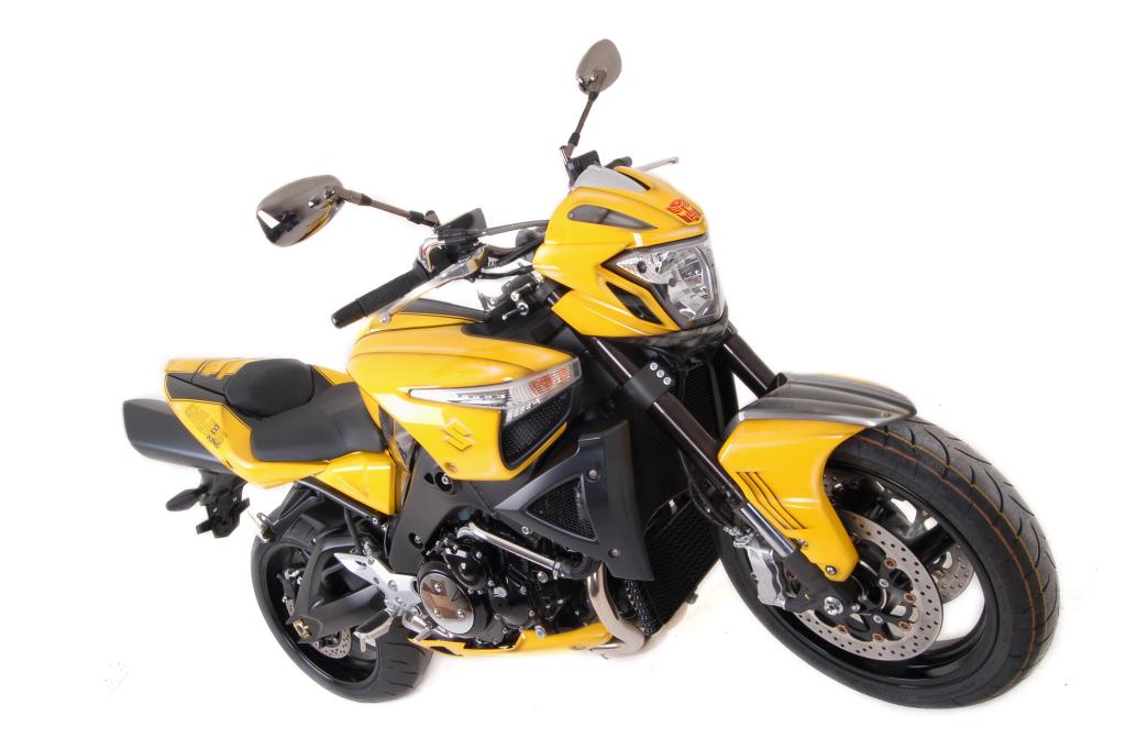 Suzuki B King For Sale