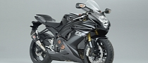 Suzuki Black GSX-R750 Yoshimura Edition Limited to 25 Units