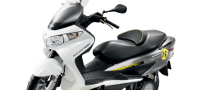 Suzuki Burgman Fuel Cell Scooter Earns UE Whole Vehicle Approval
