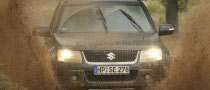 Suzuki Grand Vitara Gets 1.9 DDiS Engine in the UK