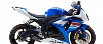 Suzuki GSX-R1000 Receives Racing Kit from TBR [Photo Gallery][Video]