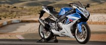 Suzuki GSX-R600 Launches With 0% APR Finance in the UK