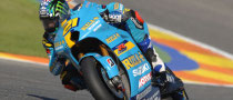 Suzuki Has High Expectations in Qatar