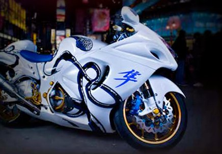 Suzuki Bikes Parts Usa