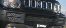 Suzuki Jimny Could Be Introduced in India