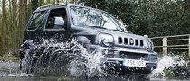 Suzuki Jimny SZ4 Launched in the UK