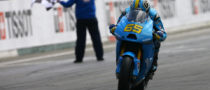Suzuki Looking Confident of Good Run in Indianapolis