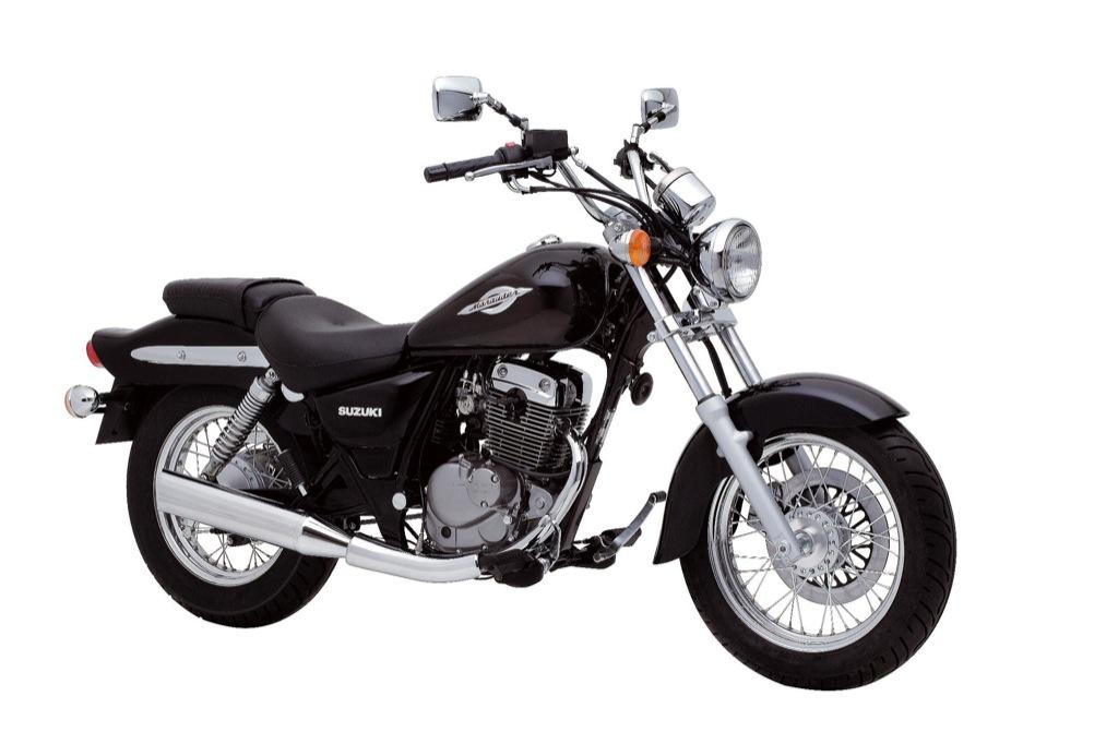 Suzuki Motorcycles UK Launches Low Rate Finance - autoevolution