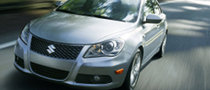 Suzuki Offers Incentives for NOT Buying a Kizashi