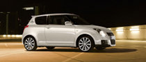 Suzuki Presents Swift Sport Rock am Ring Edition