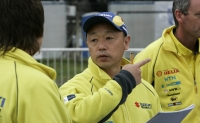Suzuki leave WRC after one year