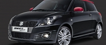 Suzuki Reveals Swift Sport SZ-R and Swift SZ-L
