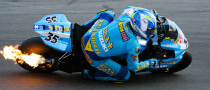 Suzuki's 2009 Bike to Debut on Sepang