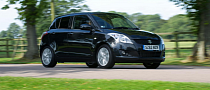 Suzuki Sells Three Million Swifts