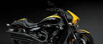 Suzuki Starts Selling the M109R B.O.S.S. in India