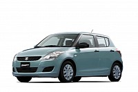 Suzuki Swift GA automatic