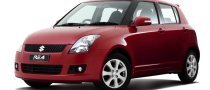 Suzuki Swift RE4 Limited Edition Launched in Australia
