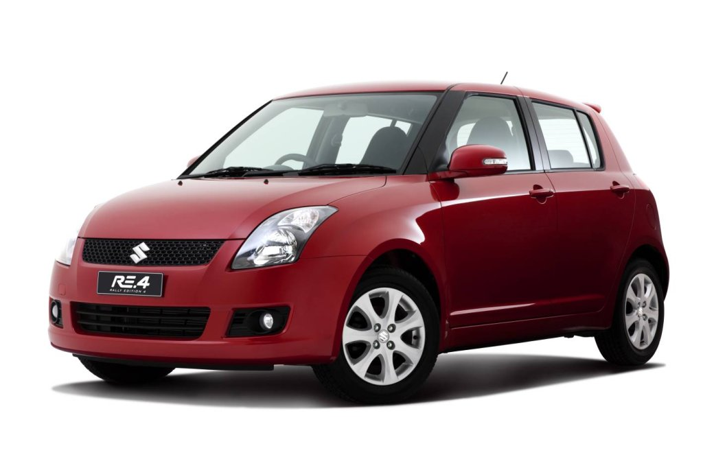 Suzuki Swift Car Reviews Australia