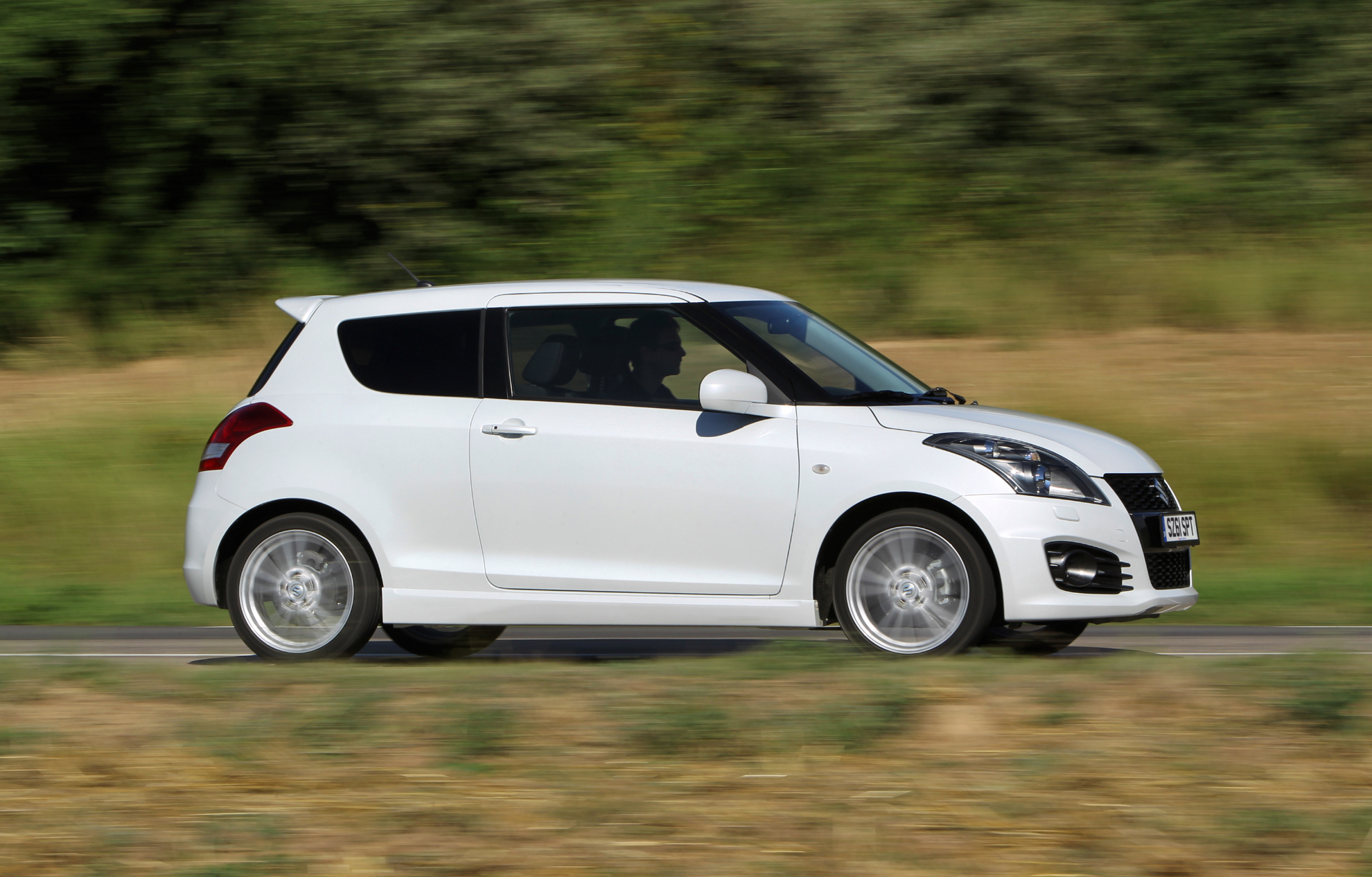 suzuki swift sport will get turbocharged engine by the end of 2017 autoevolution. Black Bedroom Furniture Sets. Home Design Ideas