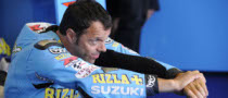Suzuki to Retain Capirossi in 2010