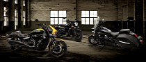 Suzuki to Unveil 2014 Motorcycles at the AIMExpo