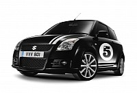 One-off Suzuki Swift Sport