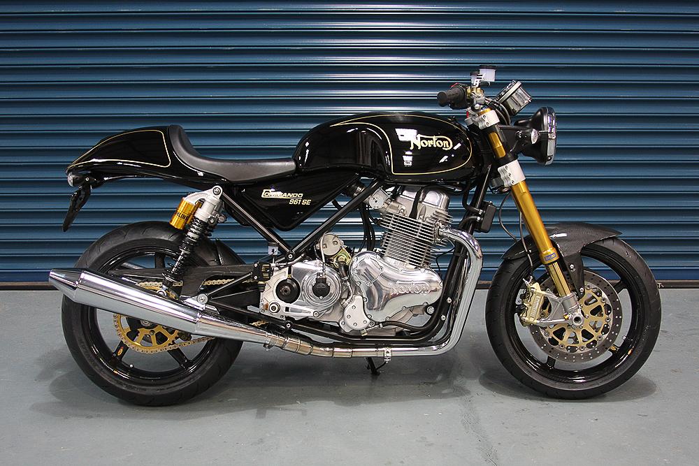 Sweetest Neo Retro Motorcycles Roundup Part 2 Final Autoevolution