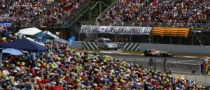Swine Flu to Endanger Spanish Grand Prix