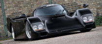 Switec-Porsche 962 C Can Be Driven on the Road