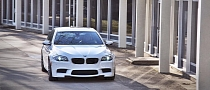 Switzer Tunes BMW M5 to 700 HP [Photo Gallery]