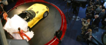 Sydney Motor Show Postponed until 2010