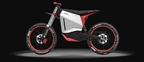 Syqiq Virtual Study Shows What e-Bikes Want to Be When They Grow Up