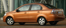 T300, GM's Next-Gen Small Car, Delayed until January 2011