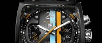 Tag Heuer Monaco Twenty Four Chronograph to Honor Le Mans