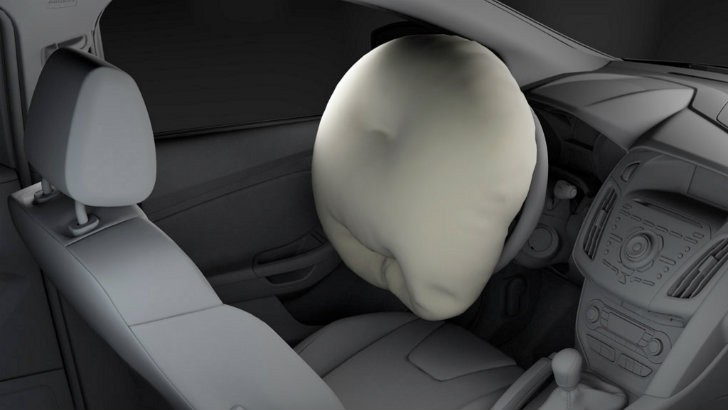 takata airbag recall saga continues 208 783 cars made by chrysler affected in the latest. Black Bedroom Furniture Sets. Home Design Ideas