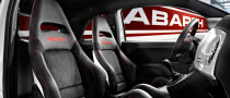 Take a Seat in the New Abarth Corse
