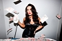 Tamara Ecclestone Hot Photo Shoot: Skin and Money