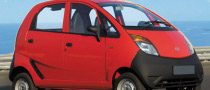Tata Announces First 100,000 to Own a Nano