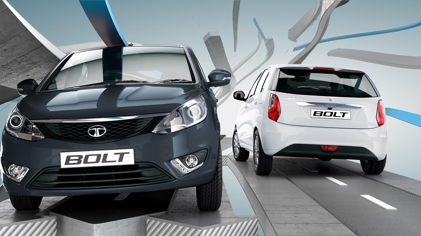 Tata Bolt Specs Revealed Ahead Of 2015 Launch Autoevolution
